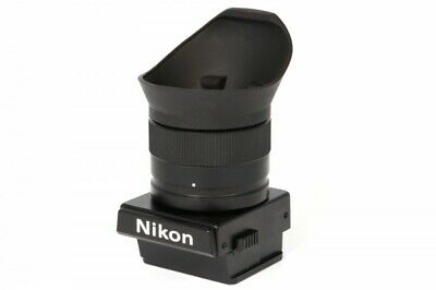 Nikon DW-4 Waist Level Finder Viewfinder for F3 from Japan Exc++