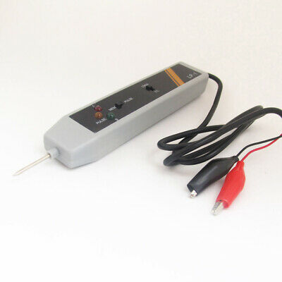 And CMOS Logic Probe LP-1 Set Handheld 1 pcs High Frequency For DTL TTL Useful