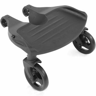 Brand new in box Babystyle Oyster 3 ride on board in black