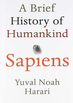 Sapiens: A Brief History of Humankind 2015 (E-B00K&AUDI0B00K||E-MAILED) #06