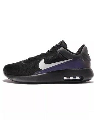 NIKE AIR MAX Modern Essential Men's 844874 006 All Black