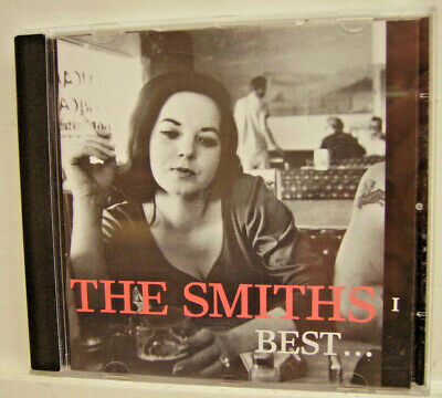 SMITHS - 'Best of the Smiths, Vol. 1' -  (CD 1992)**MINT**
