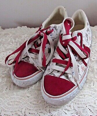 9a7a9898d66 BABY PHAT SNEAKERS Gray And Pink NEW Size 6 Womens - $13.95 | PicClick