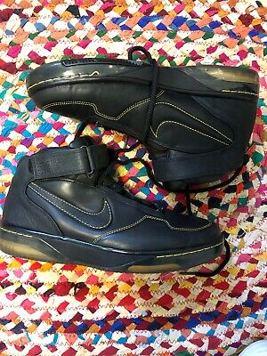2006 NIKE AIR Force 25 25th Anniversary Editions Sz 12 Rare