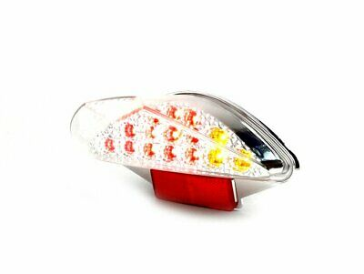 LED Rear Brake Light with Built In Indicators- MBK Nitro Yamaha Aerox