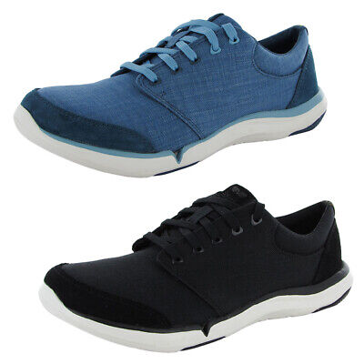21d750d42 TEVA WOMENS WANDER Lace Suede and Canvas Sneaker Shoes -  29.99 ...