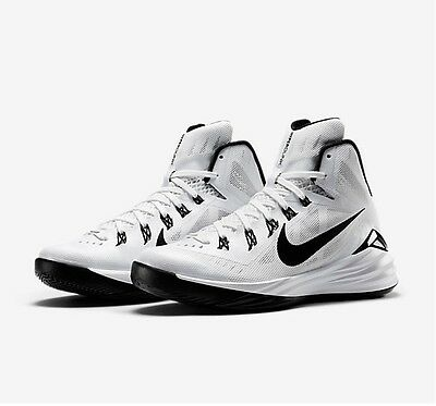 detailed pictures f66c2 182e7 Nike Womens Hyperdunk TB Basketball Shoes~Size 12.5~653484-100~NEW~