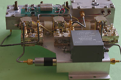 HP Agilent working second  LO, Mixer and converter Assy for HP8565A  Spec-An