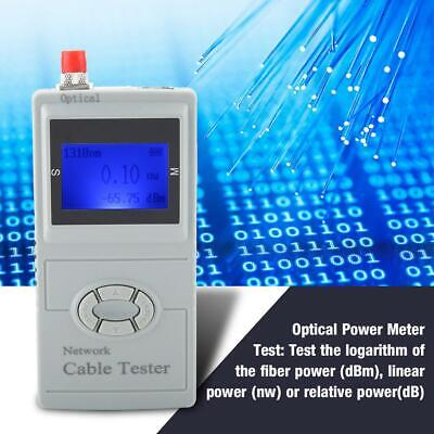 SML-M2 Multi-function Mini Tester Power Meter Coaxial Cable Scanning Power WYD