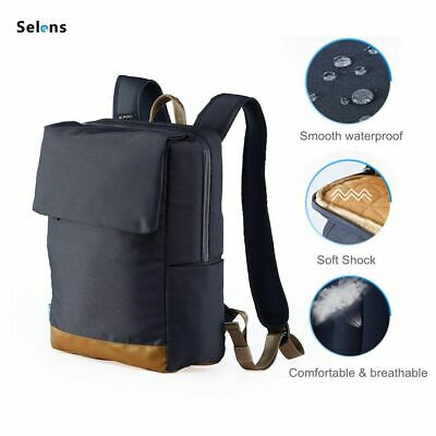 Waterproof Bag Case for SLR DSLR Camera Lens MacBook Large Photo Backpack