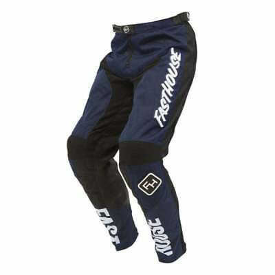 Fasthouse Adults Mens Grindhouse Motocross MX Riding Pants