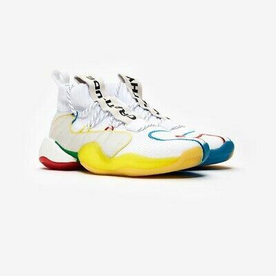 bdf8a690714d6 ADIDAS CRAZY BYW LVL by Pharrell Williams -  485.00