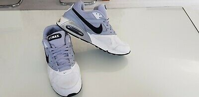 NIKE AIR MAX IVO COMMAND TN 4445 Weiß Grau SCHWARZ gay'l