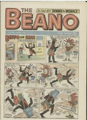 The Beano 1970-1999 Complete Digital Collection On Dvd 1500+ Comics