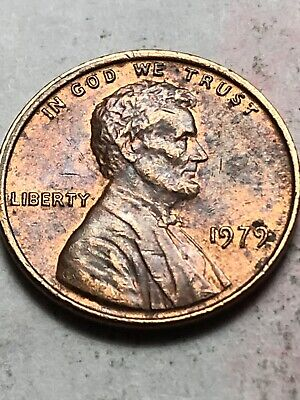 1979-P UNC LINCOLN MEMORIAL PENNY NICE COIN **MAKE AN OFFER** Lot G90
