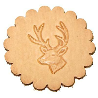 Whitetail Deer 3-D Stamp 88437-00