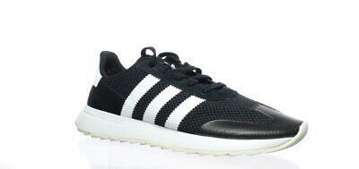 official photos 9c279 e86b3 Adidas Womens Flb W Black White Black Running Shoes Size 9 (169439)