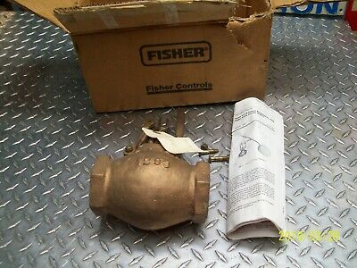 Fisher 1293 Bronze Level Regulator Type 171F