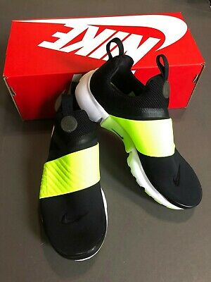 super popular 94667 940aa Nike Presto Extreme (GS) Big Kids Running Shoes Youth Size 4Y 5Y 7Y NEW