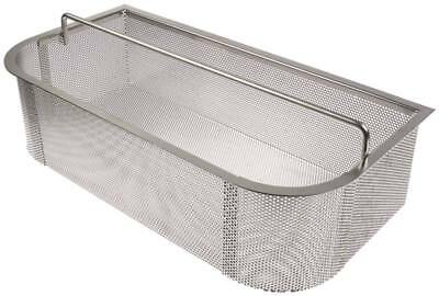 Comenda Filter for Dishwasher Ge100, Ge115 Width 260mm Height 132mm Cns