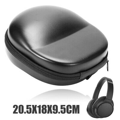 Earphones Headphones Carry Hard Cover Case Pouch Storage Bag For SONY WH-CH700N