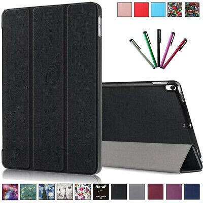 "Slim PU Leather Smart Case Hard Back Stand Cover for iPad Air 10.5"" 3rd Gen 2019"