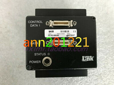 1PC Used   DALSA P2-43-08K40