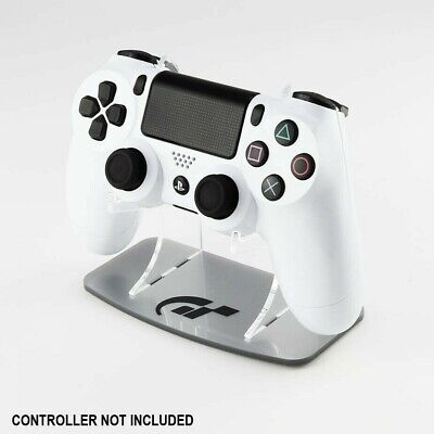 Gran Turismo Themed PlayStation 4 Printed Controller Stand, Gaming Displays