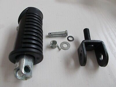 Triumph Rear Right Footrest Assembly