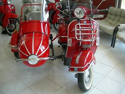 VESPA STAR LML -150 cc-  SUPER ACCESSORIATA - COME NUOVA