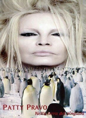 Patty Pravo - Nella Terra Dei Pinguini (Import) New Cd