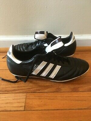 63705661a ADIDAS MEN S COPA Mundial Outdoor Leather Soccer Shoes Cleats Size ...