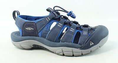 760f7e7c6af0 KEEN Mens Newport H2 Blue Fisherman Sandals Size 7 (233491)