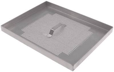Elframo Flachfilter for Dishwasher Lp130 Width 270mm Height 27mm Cns
