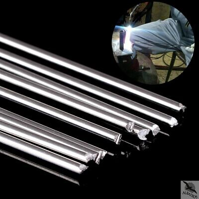 Easy Melt Welding Rods___10pcs - 1.6mmx45cm - Low Temperature No Need Solder Pow
