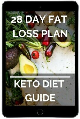 Keto Intermittent Fasting 28 Day Plan Beginners Diet Keto Weightloss Meal Plan