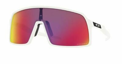 Oakley 9406 06 Sutro Matte White Prizm Road Sunglasses Sole