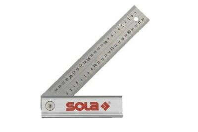 Sola Angle Finder Quattro 250x170mm