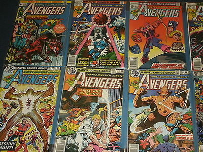 Marvel Comics: Avengers 'Assemble' (single Issues) Hawkeye,Cap.America,Thor (1)