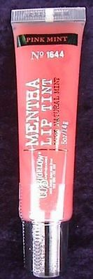 Bath & Body Works Lipgloss Roze Pink Mentha Lip Color Gloss C.O.Bigelow 14 gr