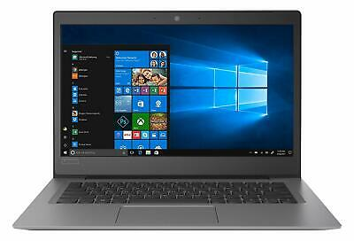 "Lenovo IdeaPad 120S-14IAP 14"" Laptop Intel Celeron 4GB RAM 32GB eMMC (Grey) B+"