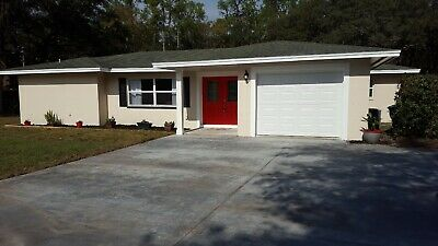 Home for Sale Lakeland, Florida 33810 Renovated $269,900 Itchepackesassa Creek