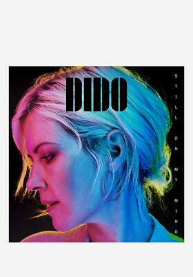 DIDO Still On My Mind CD NEW RELEASE NEVER OPENED
