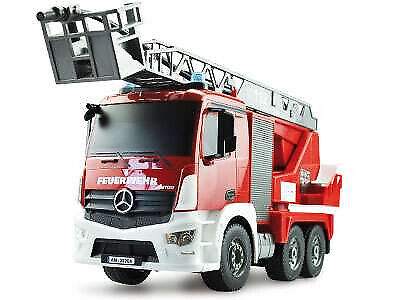 Amewi 22204 Radio-Controlled (RC) land vehicle Firefighter truck Electric