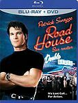 Road House (Blu-ray/DVD, 2010, Canadian) NEW! Free Shipping in Canada!