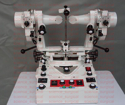 NICE QUALITY SYNOPTOPHORE /- Ophthalmic / MEDICAL Equipment