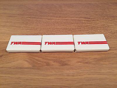 Twa Unused Bar Of Soap