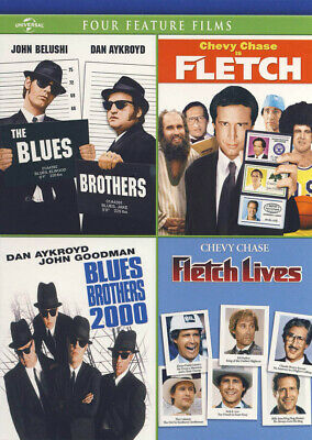 The Blues Brothers / Blues Brothers 2000 / Fle Nuovo DVD