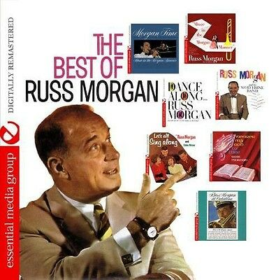 Russ Morgan - Best of [New CD] Manufactured On Demand
