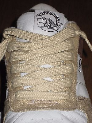 74ab0172f203 PREOWNED PONY CITY WINGS 70713-FTR-55 Basketball Shoes Size 10.5 US ...